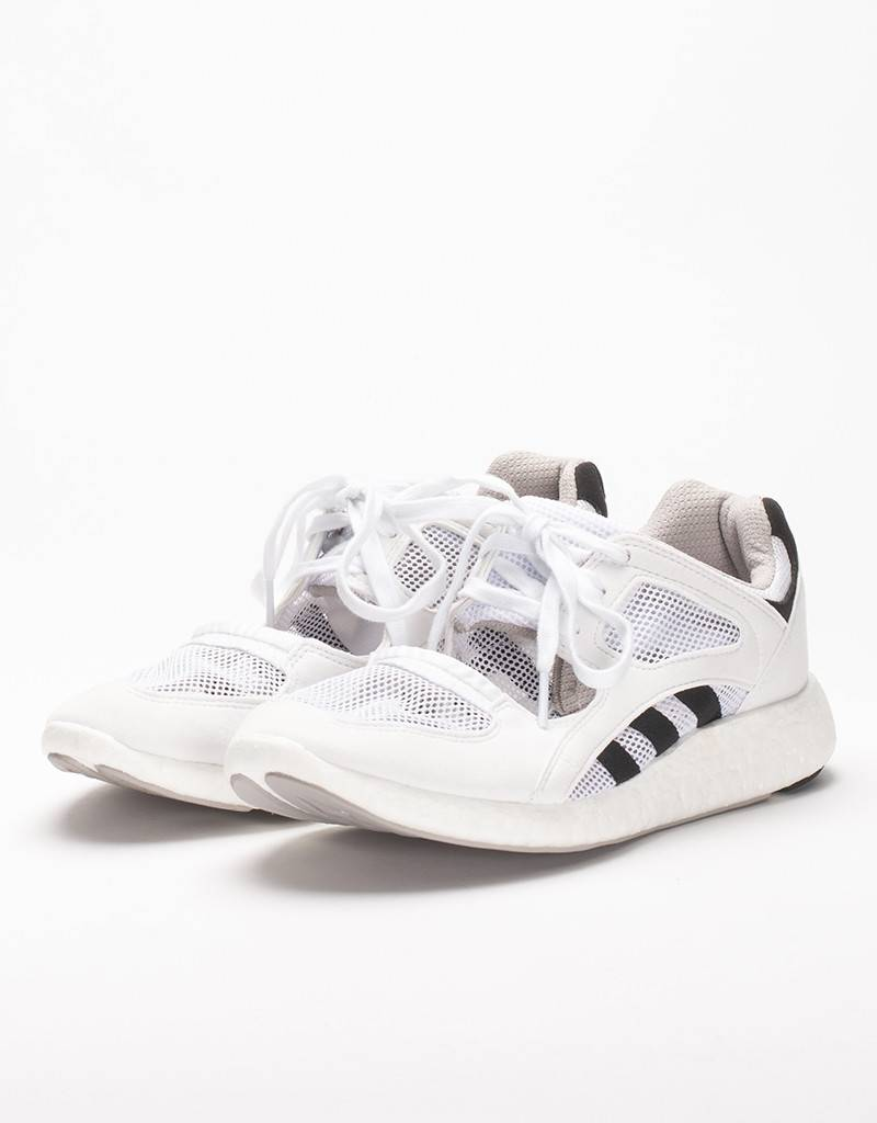 adidas Womens Equipment Racing 91/16 white/black