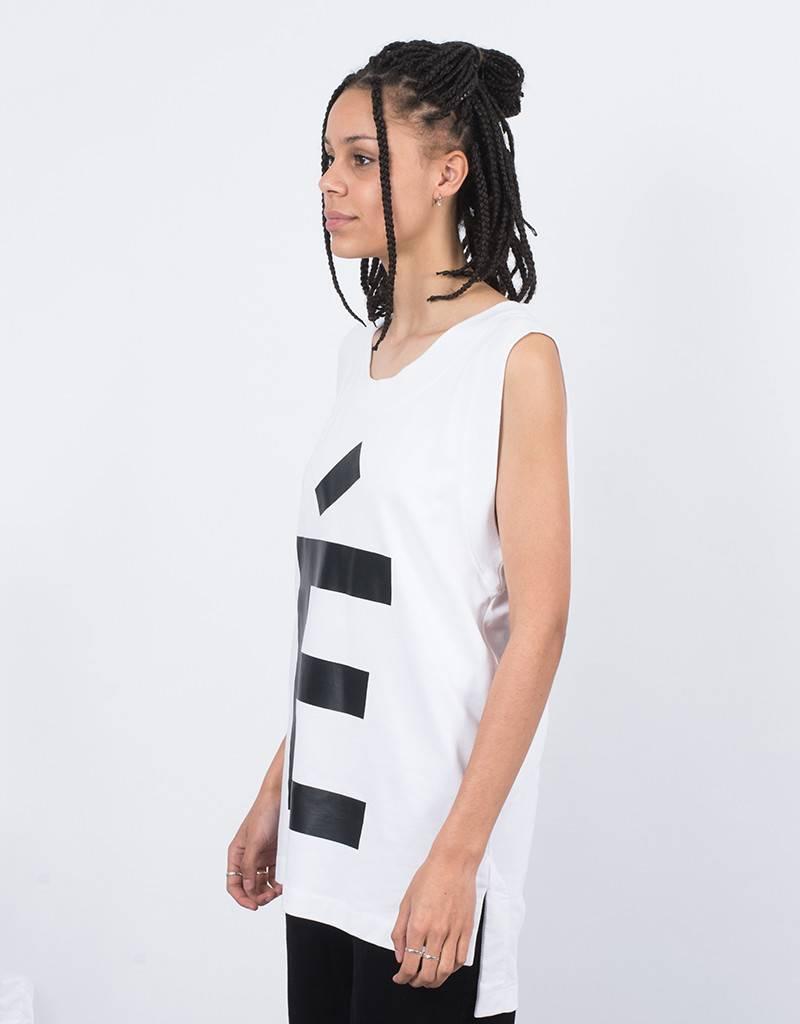 Etudes Audacity T-shirt white