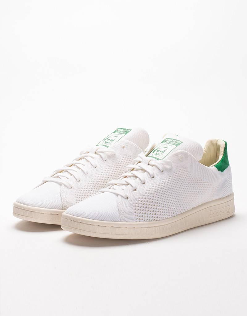 adidas Stan Smith OG Primeknit white/green