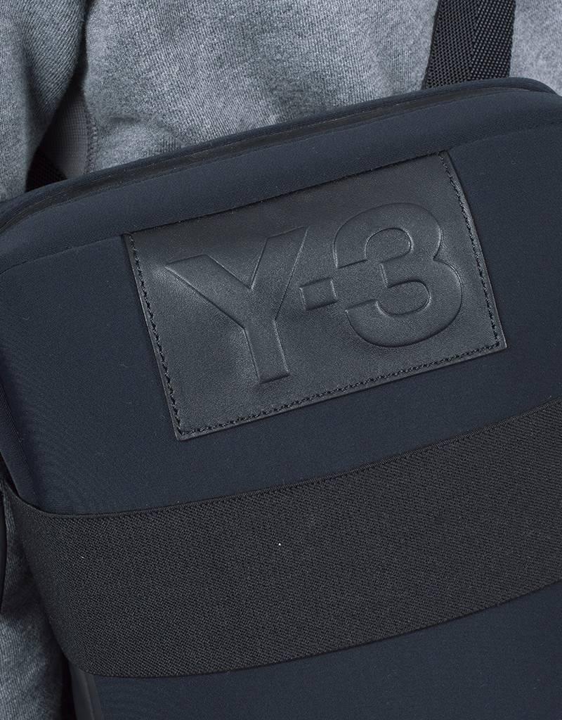 adidas Y-3 Qasa Report black