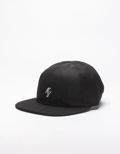 Stampd Lower NY Script Cap black