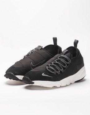 Nike Nike Air Footscape NM Black/Dark Grey-Summit White-Black