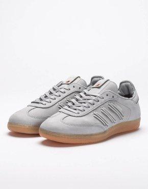 Adidas adidas Consortium Womens Samba Deep Hue Clear Onix/Crystal White