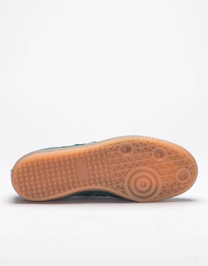 adidas Womens Samba W Deep Hue