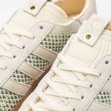 adidas Consortium x Sneaker Politics Gazelle PK Cream White/Collegiate Purple