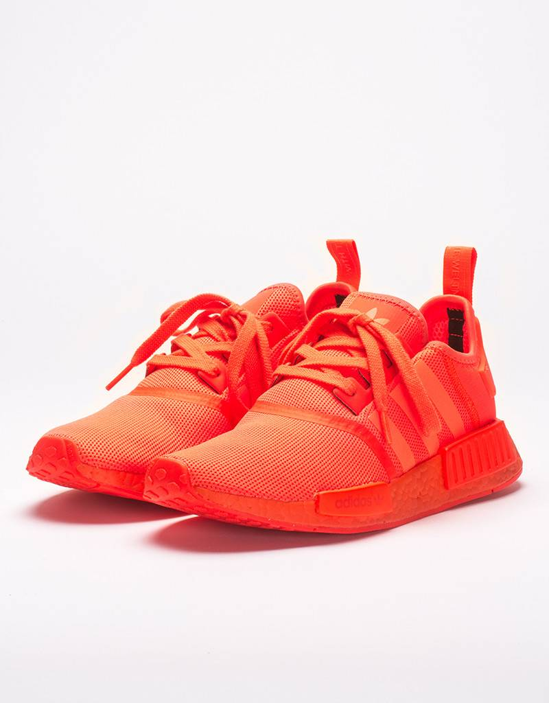 adidas NMD R1 Red/Red
