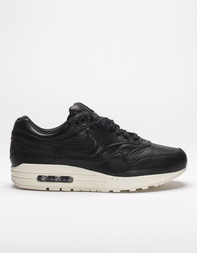 NikeLab Air Max 1 Pinnacle Iced Black/Black