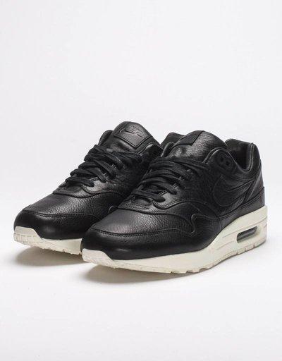 NikeLab Air Max 1 Pinnacle Iced Black/Black