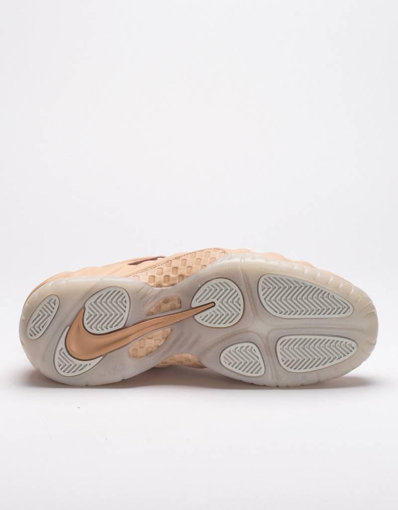 Nike Air Foamposite PRM AS QS Vachetta Tan/Rose Gold