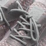 Reebok zoku runner ultk ht flat grey/medium grey/platina pink/white