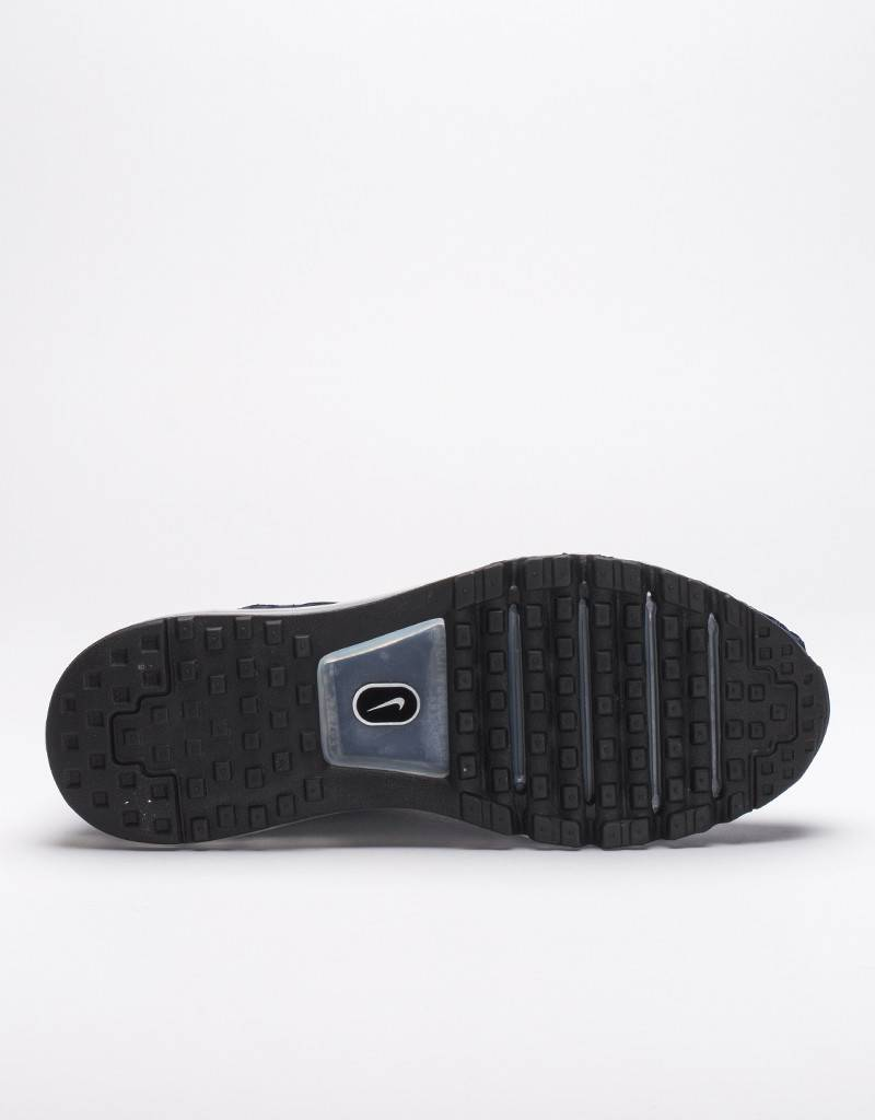 Nike air max woven boot navy/black