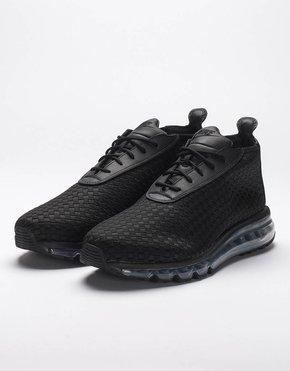 Nike Nike air max woven boot black/black