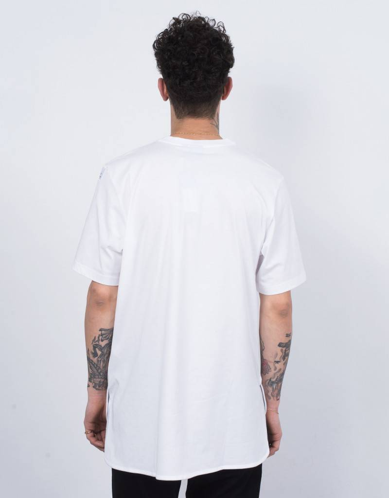 Adidas EQT Logo T-Shirt White