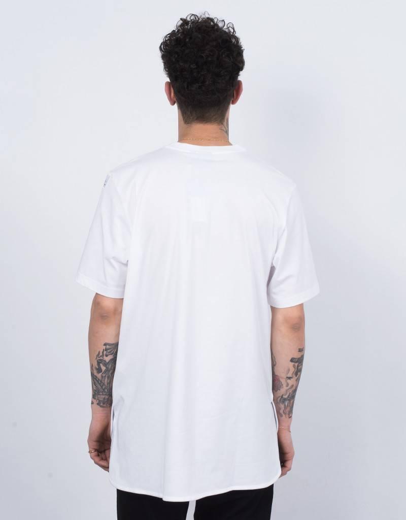 Adidas EQT Logo Tee White