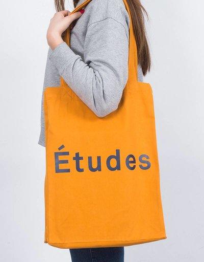 Études October Totebag Sun