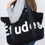 Études May Totebag Black