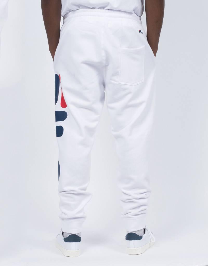 FILA Basic Classic Pant White