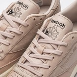 Reebok womens Club C 85 golden Rose