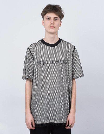 Tratlehner T-shirt 2 white