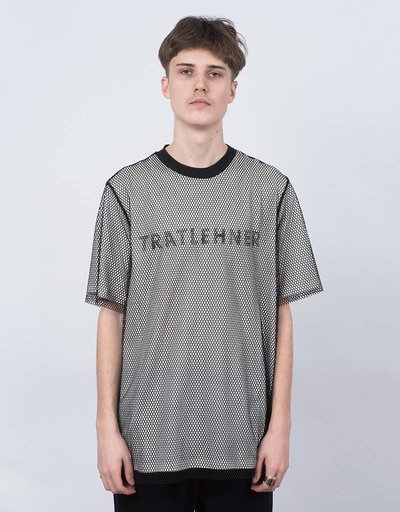 Tratlehner Tee 2 white