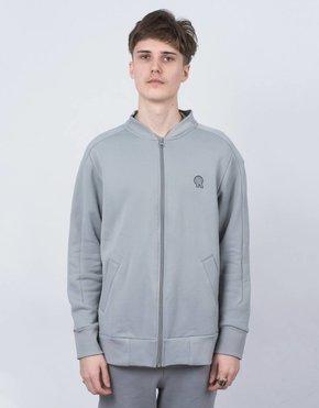Tratlehner Tratlehner Tracksuit top grey