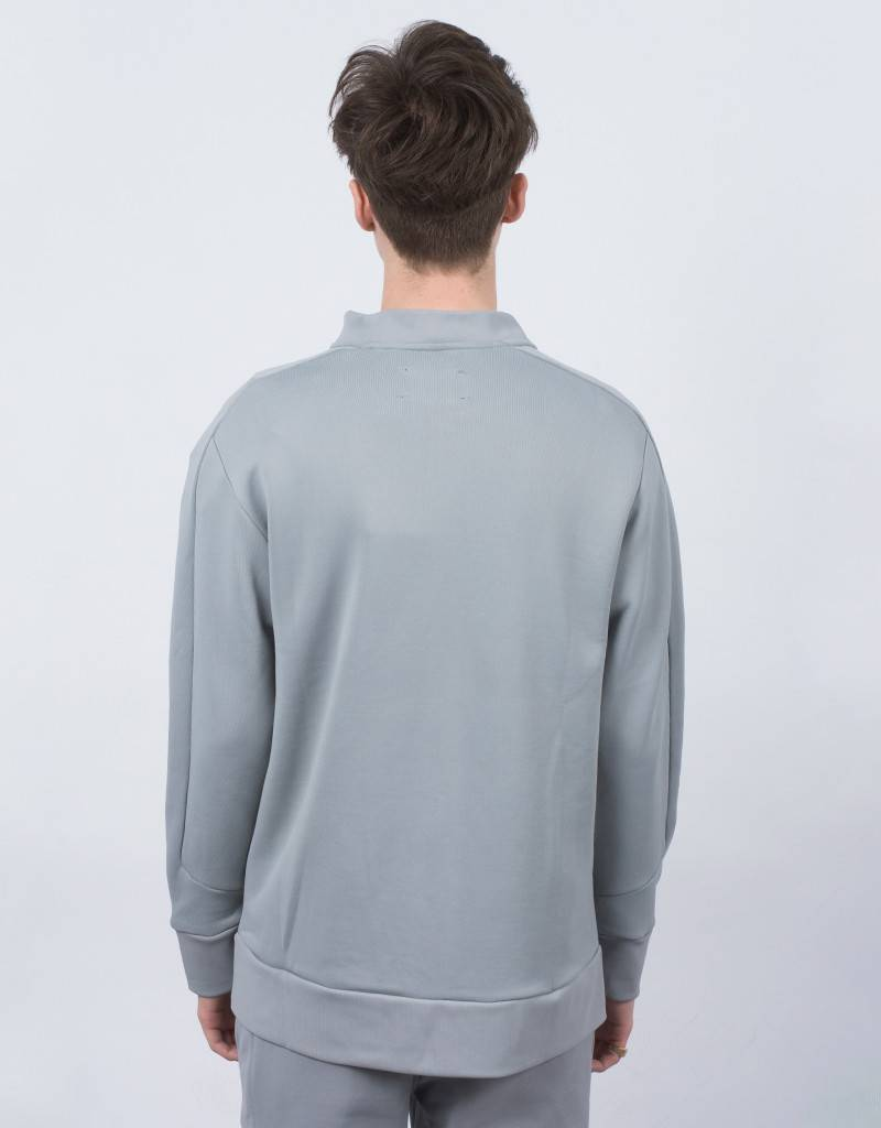 Tratlehner Tracksuit top grey