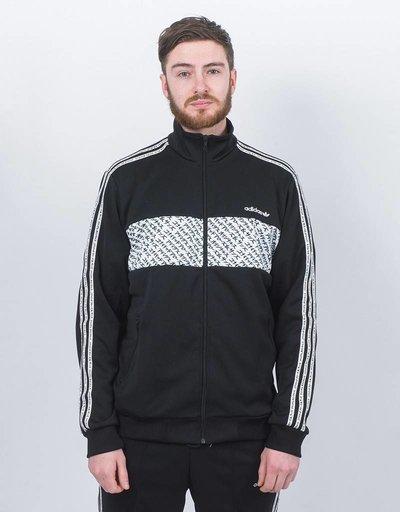 Adidas Originals x United Arrows & Sons Black