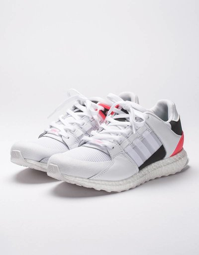 adidas EQT Support Ultra White/Black/Pink