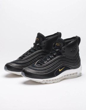 Nike NikeLab x Ricardo Tisci air max 97 mid black/Metallic gold