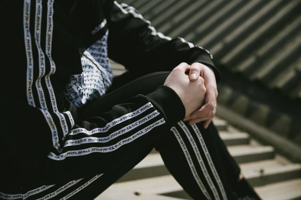 adidas x United Arrows & Sons collab