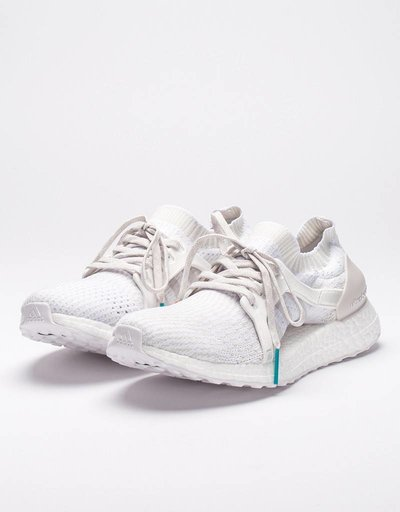 adidas Womens Ultra Boost White