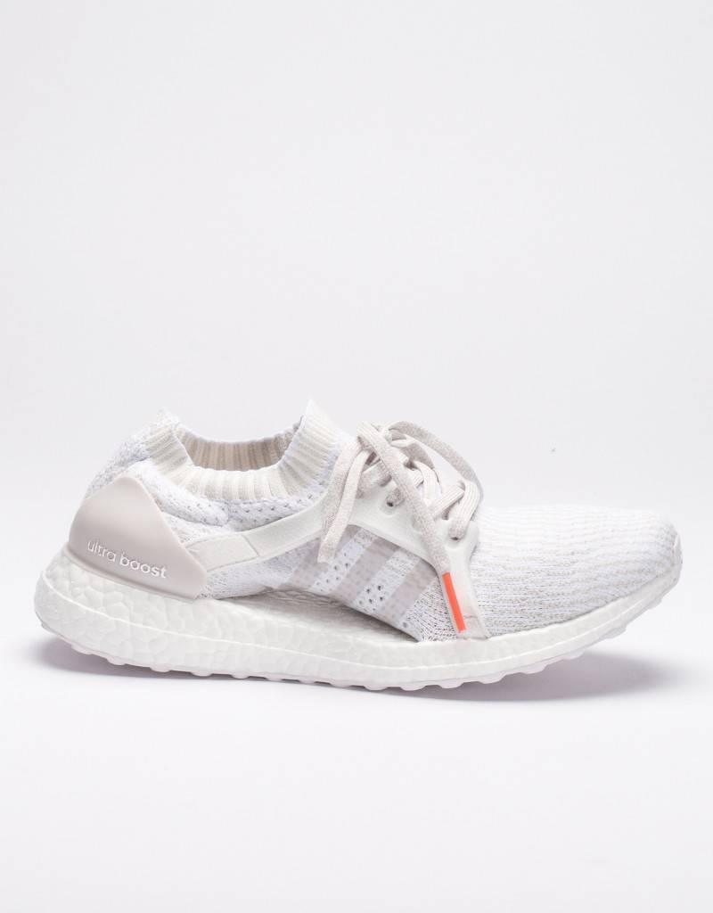 adidas Womens Ultra Boost White