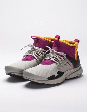 Nike Nike air presto mid sp granite/granite rave pink