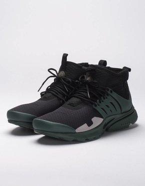 Nike Nike air presto mid sp black/vintage green