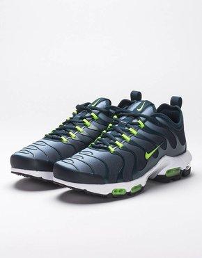 Nike Nike air max plus tn ultra binary blue/safety orange