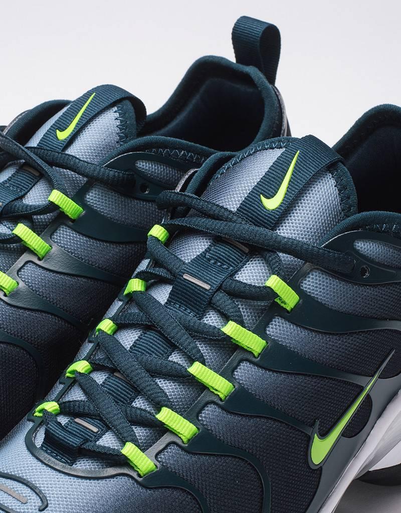 Nike air max plus tn ultra binary blue/safety orange