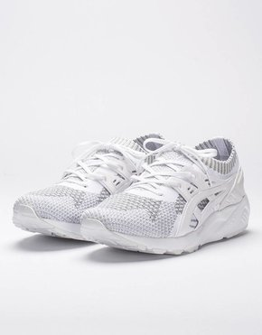 "Asics Asics Gel-Kayano Trainer Knit ""Reflect"" White"