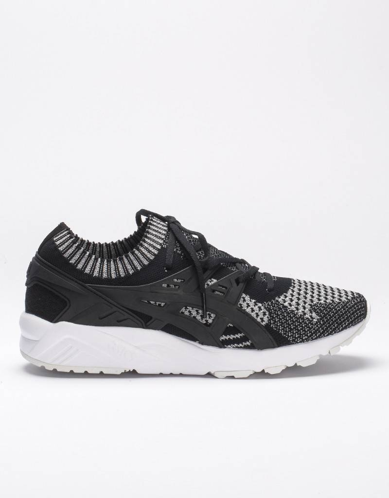 "Asics Gel-Kayano Trainer Knit ""Reflect"" Black"
