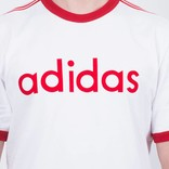 adidas Originals x Made In Germany Trefoil OG Tee White/Red