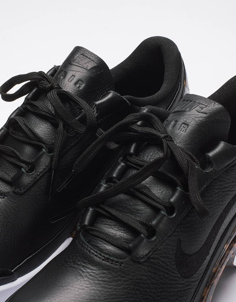Nike women's air max jewell lx black/white