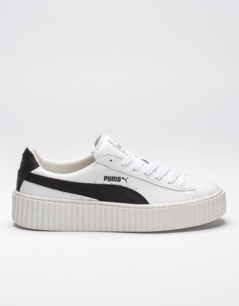 Puma Fenty Womens Creeper White/Black