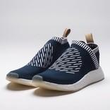 Adidas NMD City Sock 2 PK blue/white