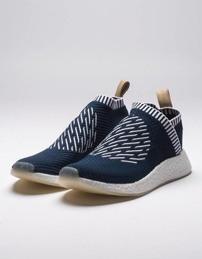 Adidas Adidas NMD City Sock 2 PK blue/white