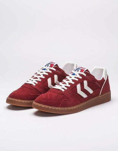 Hummel DHB OG Red/Gum