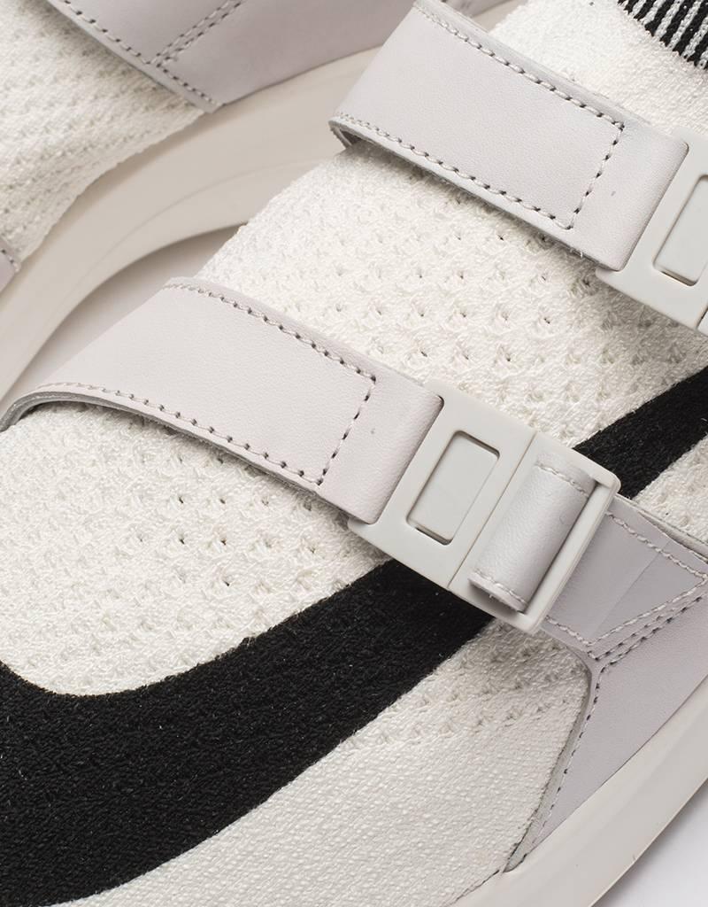 NikeLab Air Sockracer Flyknit Sail/Black/Sail