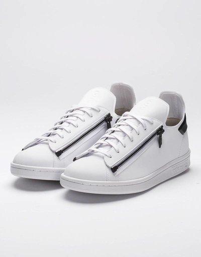 adidas Y3 Stan Zip White/Black