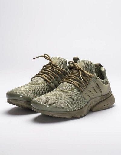 Nike air presto ultra br trooper/trooper
