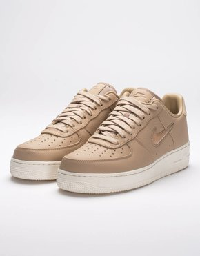 Nike Nike lab air force 1 premium retro mushroom/sail