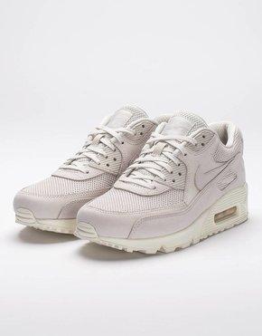 Nike Nike Womens Air Max 90 pinnacle light bone/sail