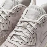 Nike Womens Air Max 90 pinnacle light bone/sail